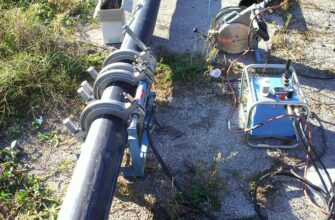 Проект водоснабжения в Сочи